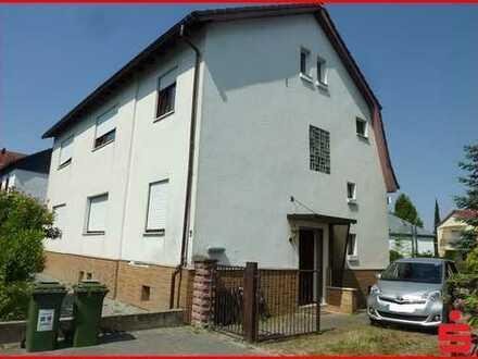 Eigentumswohnung in angenehmer Wohnlage von Jugenheim