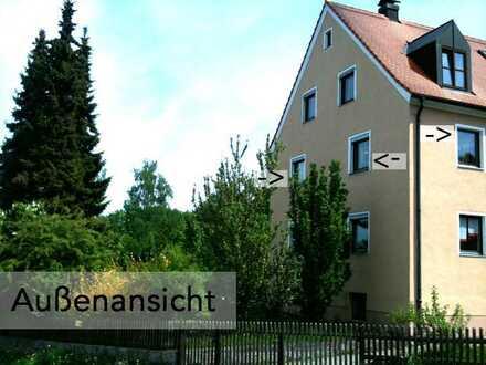 Schöne, helle Single-Wohnung zur Miete in Neunburg