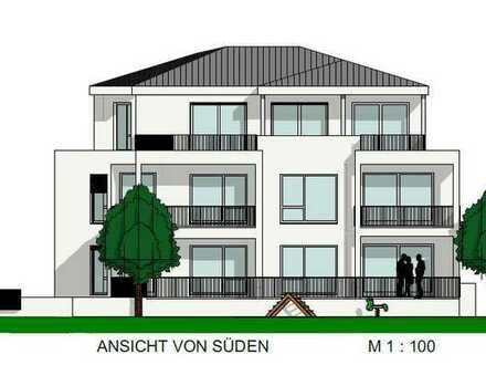 Neubau/Erstbezug!! 3,5-Zi. Penth. Whg. in einem 5-Familienhaus in Friedrichshafen Ost!!