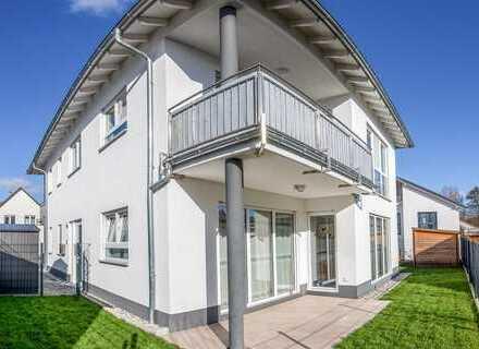 Neuwertiges Zweifamilienhaus in begehrter Lage zu verkaufen