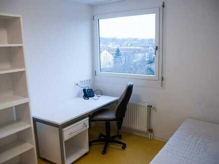 WG Zimmer in 2er WG (nur Studentin)