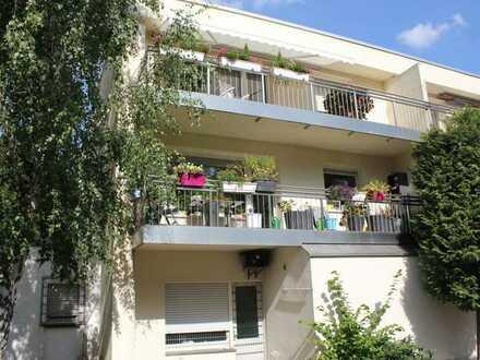 !Morgen einziehen! tolle 3-Zimmerwohnung mit Südbalkon in Dortmunder Gartenstadt, TOP LAGE