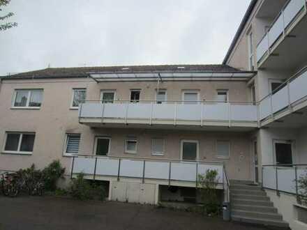 Appartement mit getrennter Küche in Lechhausen