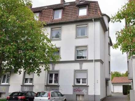 2 Zimmer - frisch moderniert - Sudbrackstraße!