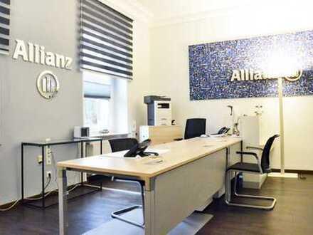 Stilvolle Büroetage in guter Nachbarschaft!
