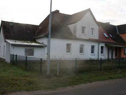 Reihenendhaus in Viereck/ OT Borken zu vermieten