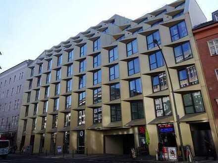 Hochwertig möbliertes Appartement in zentraler Lage von Mitte