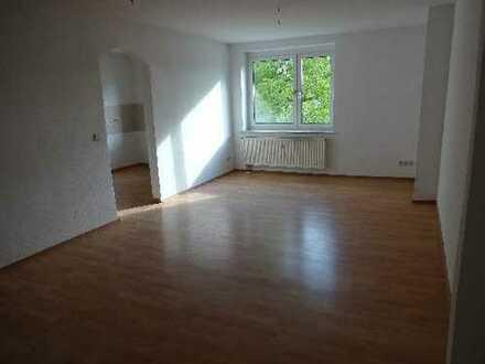 Sonnige 3-Raum-Wohnung in Geyer!!