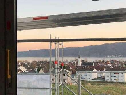 ***Bodenseeblick*** Erstbezug einer 5-Zimmerwohnung mit 2 Süd-Balkone