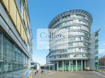 Büroflächen am Torgauer Platz