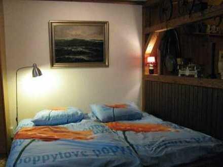 möblierte 1-Zimmerwohnung mit Wlan, Tv, Küchenzeile, Dusche/Wc, ab 1 Monat mietbar