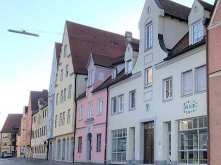 Gewerberäume in der Innenstadt zu vermieten