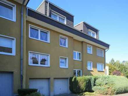 Familienfreundliche 3 Zi-DG-Wohnung in Hagen Boloh