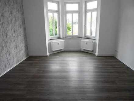++ 4-Raum-Wohnung im Zentrum mit Tageslichtbad und Balkon ++