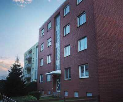 Oer - helle geräumige 3,5 Zimmer-Wohnung mit Balkon/Gemeinschaftsgarten
