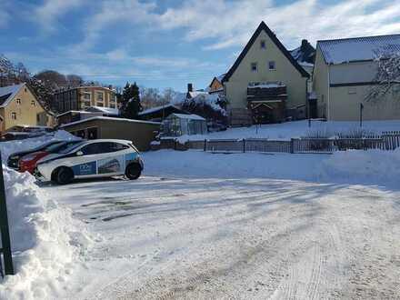 Schicke Gewerbeeinheit in Amtsberg /Dittersdorf zur Miete - Erdgeschoß - Glasfaseranschluß