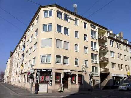 **Helle & freundliche Wohnung mit Balkon sucht neuen Mieter !!**
