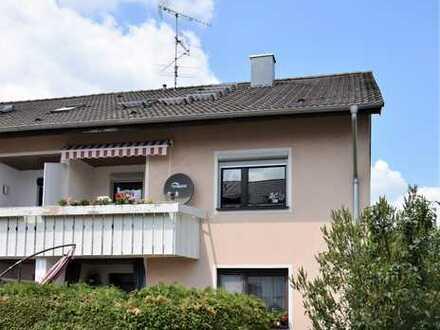 Kapitalanlage: Gepflegte 2,5 Zimmer-Wohnung in kleiner Einheit