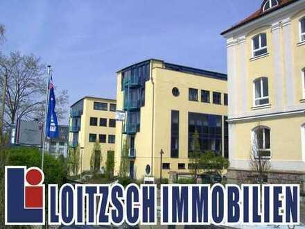 LOITZSCH IMMOBILIEN! Moderne Büroflächen im Dresdner Süden