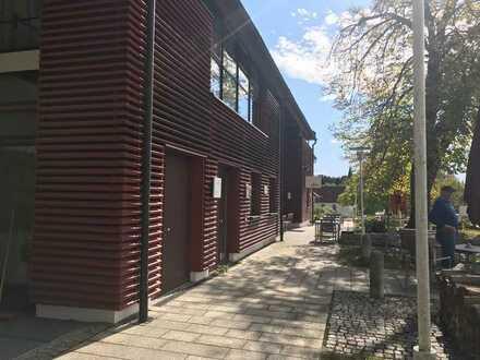 Gut Kerschlach: Ca. 250 m² bis 500 m² Büro-, Produktions- und Lagerflächen
