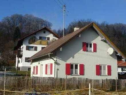 """Kleines """"Häuschen"""" in sonniger Lage Nähe Fuchstal (Osterzell-Kaltental) bei LL """"Provisionsfrei"""""""