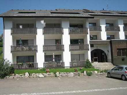 Studentenappartement in Furtwangen-Neukirch