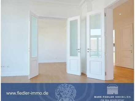 Edle 4-Zimmer-Stilaltbauetage mit feinster Aussttatung!