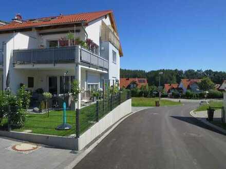 Attraktive 3-Zi.-Wohnung inkl. 2 TG-Stellplätze und Markenküche / Nähe S2 Petershausen