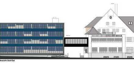 Unverwechselbarer Geschäftsstandort in revitalisierter Fabrik