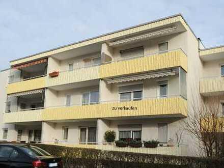 Für Immobilieneinsteiger und Kapitalanleger, kompakte 1,5 Zimmer Wohnung in KH-Winzenheim