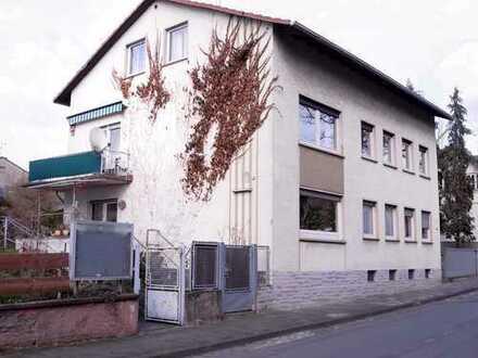 4-Zimmer-Eigentumswohnung Seeheim-Jugenheim