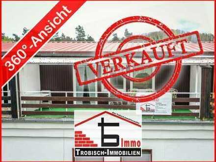 VERKAUFT! Schickes möbliertes Apartment mit Balkon | Trobisch-Immobilien