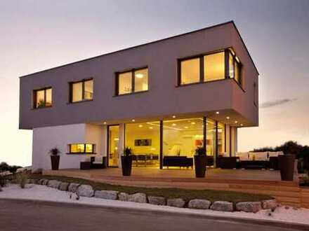 Individuelle Planung auf höchstem Niveau! Neubau als Plusenergiehaus.