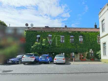 Zwei Eigentumswohnungen im Stadtkern - Eschweiler