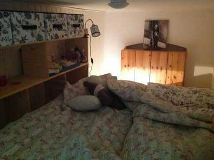 Zimmer in ruhiger WG frei (Registrierungsnummer: 07/Z/AZ/008274-19)