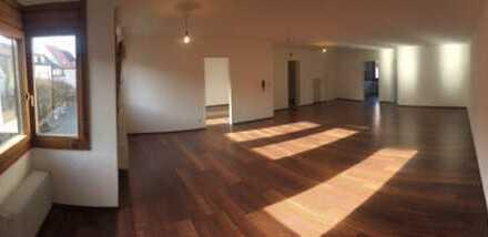 Top 3-Zimmer Wohnung im Herzen Offenburgs