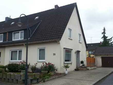 ### Sonnige Doppelhaushälfte in Bremen-Farge ###