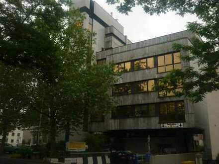 renovierte Büroflächen im Bonner Süden! bestens angebunden - fußläufig zu den Rheinauen