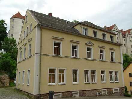 Büroeinheit mit 6 Räumen in Nossen
