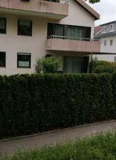 Schöne, geräumige ein Zimmer Wohnung in Esslingen (Kreis), Wendlingen am Neckar