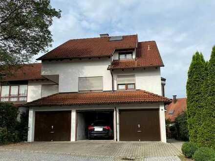 Neuwertige 3,5-Zimmer-Wohnung inkl. EBK und Balkon in Metzingen | Harthölzle