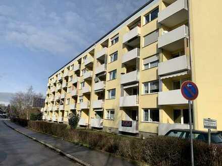 Eigentumswohnung in Straubing Süd