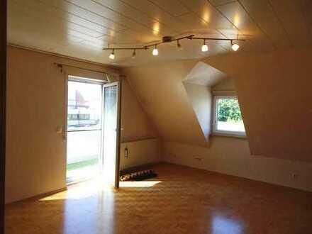 Gut geschnittene 3-Zimmer-Maisonette-Wohnung in Nagold-Hochdorf