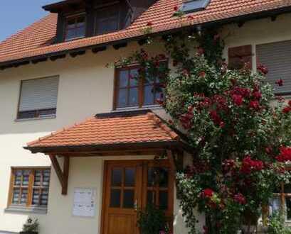 Wunderschöne 4-Zimmer Wohnung - Teilort Bad Schussenried