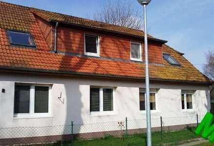 + Maklerhaus Stegemann + Wohnhaus in Naturrandlage zwischen Stralsund und Barth