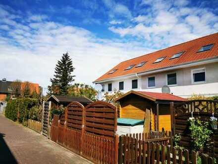Schönes Haus mit fünf Zimmern in Neumünster, Nähe FEK