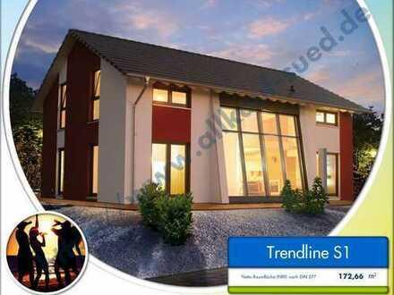 Unser neues Traumhaus..........inkl. Bauplatz, Garage u. viele Extras