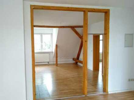 renovierte 4-Zimmer-Wohnung in Werben Burg Spreewald