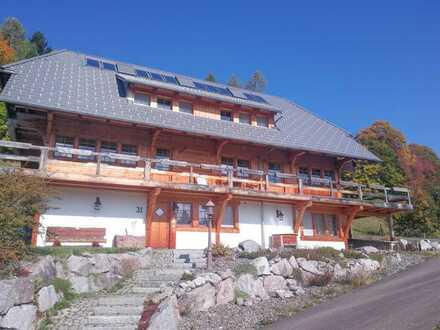 Beeindruckendes Schwarzwaldhaus in Falkau