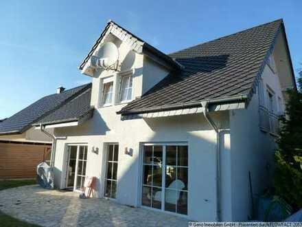 Einzigartiges Wohnhaus in ruhiger Lage von Bielefeld-Ummeln